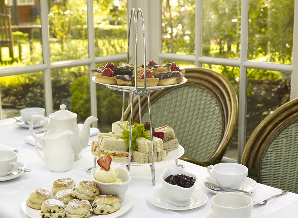 afternoon tea Embracing the langham's classic heritage, the reserve offers guests its signature afternoon tea, the langham afternoon tea with wedgwood, recalling the grandeur of the brand's flagship, the langham, london, where the tradition was born in 1865.